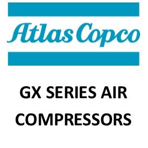 GXSERIES AIR COMPRESSORS